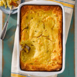 Corn Spoon Bread